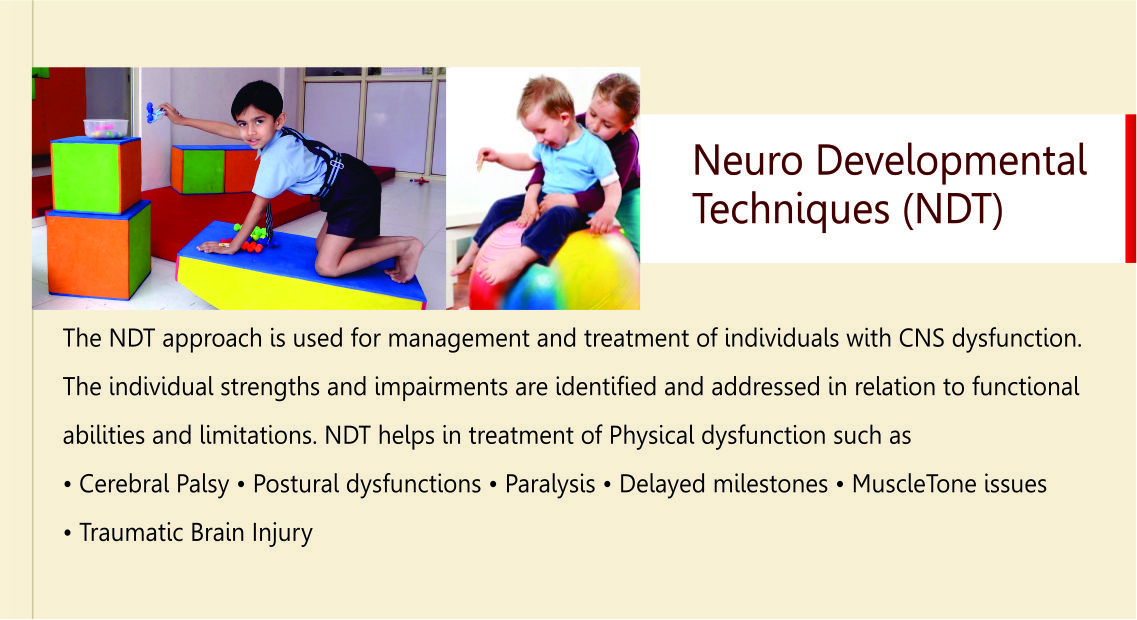Nero Developmental Techniques