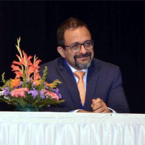 Dr. Kersi Chawda