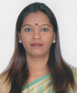 Dr. Reena Shinde
